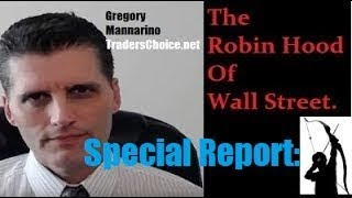 ALERT! New Trade Talks With China? Don't Believe It... Here's Why. By Gregory Mannarino