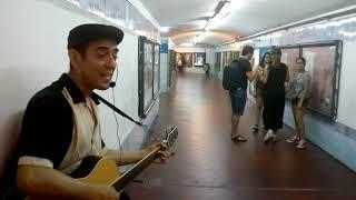 Easy - The Commodores (cover) Claudio Melo