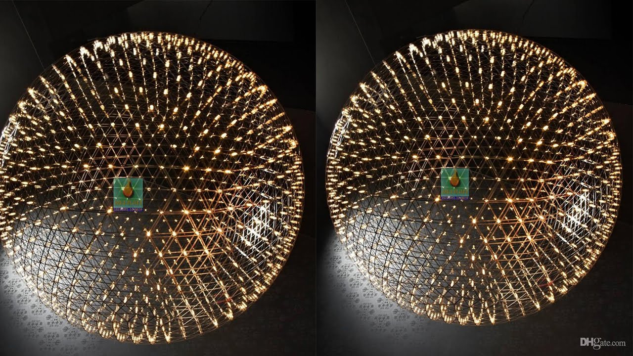 Led Light Pendant