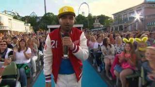 Sean Banan - Diggi loo diggi ley - Lotta på Liseberg (TV4)