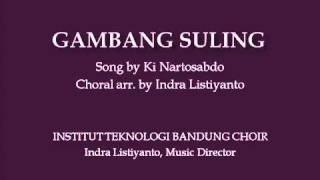 Gambang Suling - ITB Choir.flv
