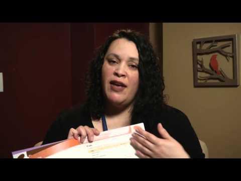 1200 Calorie Diet Instructional Video