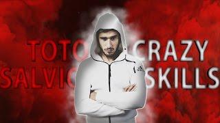 Benfica | Eduardo Salvio - Skills & Tricks 2016/2017
