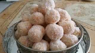 حلوة الريشبوند محبوبة الجماهيرة الشهيرة اللي ماكتخطى حتى اسرة مغربية. من تقديم نادية الفاسية.