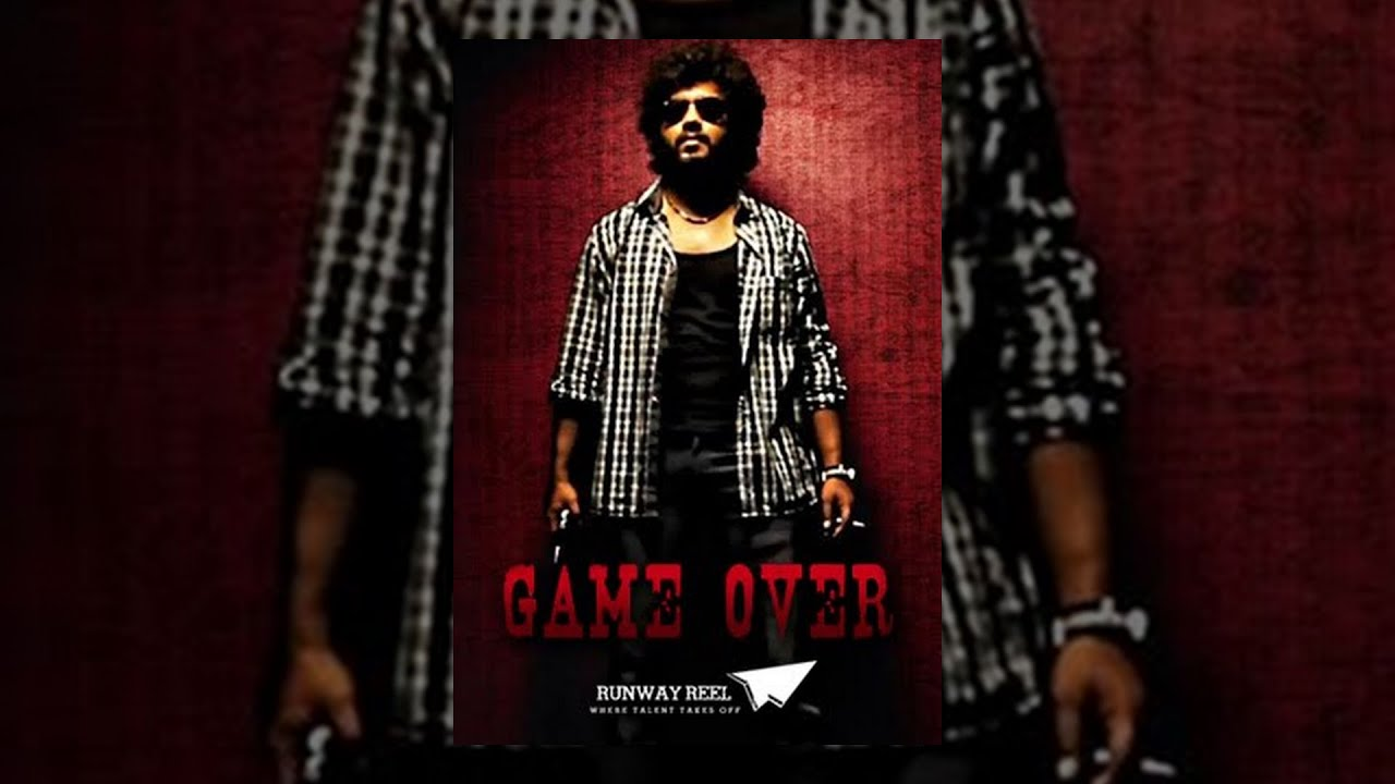 Download Game Over || Short film Latest 2015 || Presented By Runway Reel