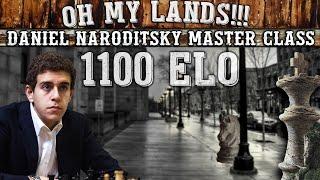 Master Class | Caro–Kann | Chess Speedrun | Grandmaster Naroditsky