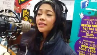 Kehilangan - Firman (Cover by Eryn Bintang RTM 2016) | Jom Jam Akustik | 13 April 2016