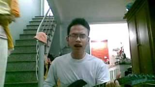Tình Ca Tây Nguyên - Guitar