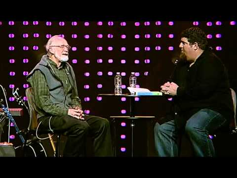 Eugene Peterson at Catalyst West