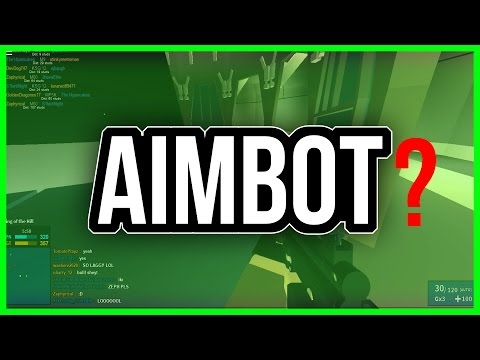 how to get aimbot for phantom forces roblox