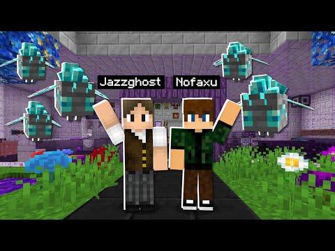 Minecraft: UM TOUR PELO NONOFACTORY! A SÉRIE SURVIVAL COM MODS DO NOFAXU!