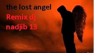 The Lost Angel Instrumental Dj Nadjib13