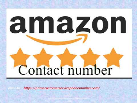 Amazon Prime Customer Service USA Phone Number Toll-free For Membership Issues