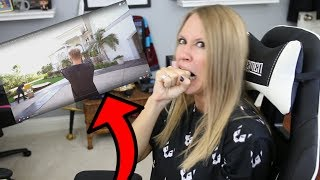 REACTING TO THE NEW TEAM 10 HOUSE - Jake Paul's new house