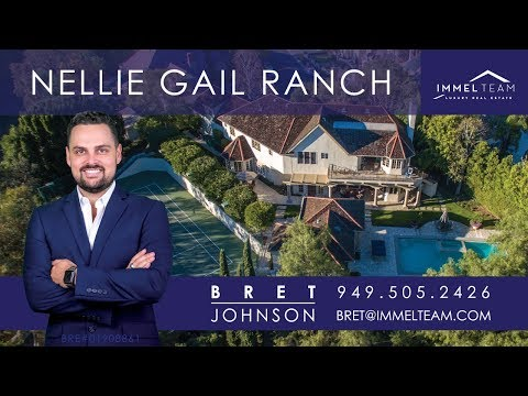 Nellie Gail Ranch Community Highlight Video