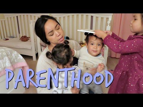Parenthood - September 19, 2016 -  ItsJudysLife Vlogs