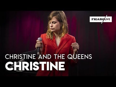 Christine and the Queens - «Christine»