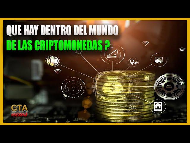 CRIPTOMONEDAS QUE ES Y COMO FUNCIONA [ BITCOIN 2021 ] CLAVES PARA ENTENDER EL ORO DIGITAL