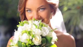 Андрей и Ольга Свадебный клип  3 10 2015 Video