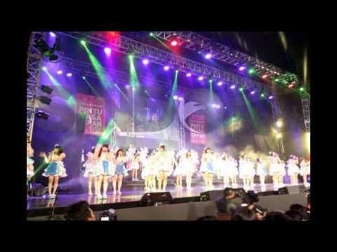 Awas! Kecantikan Nabilah JKT48 dan Pevita Pearce Bisa Bikin Jantung Mau Copot