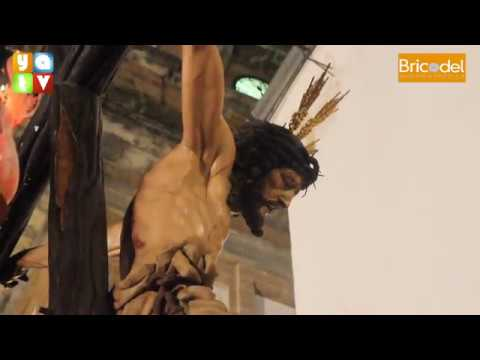 Carrera Oficial de La Misericordia Semana Santa Algeciras 2019 Viernes Santo
