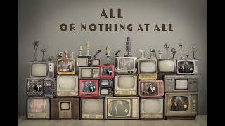 Matt Dusk - All Or Nothing At All - Lyric Video
