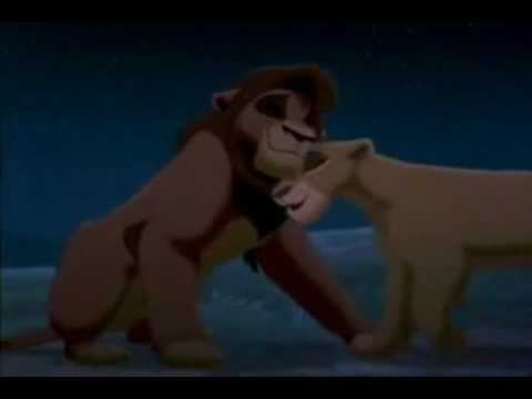 Kovu & Kiara ~ So Right