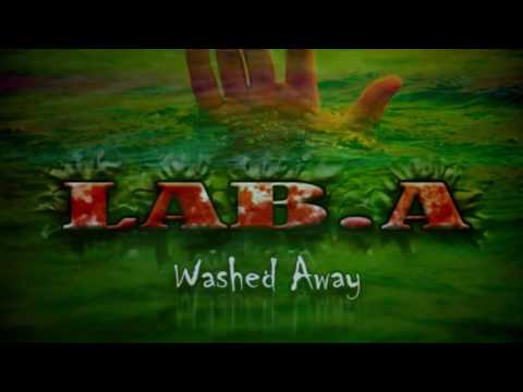 LAB A Washed Away Single Teaser