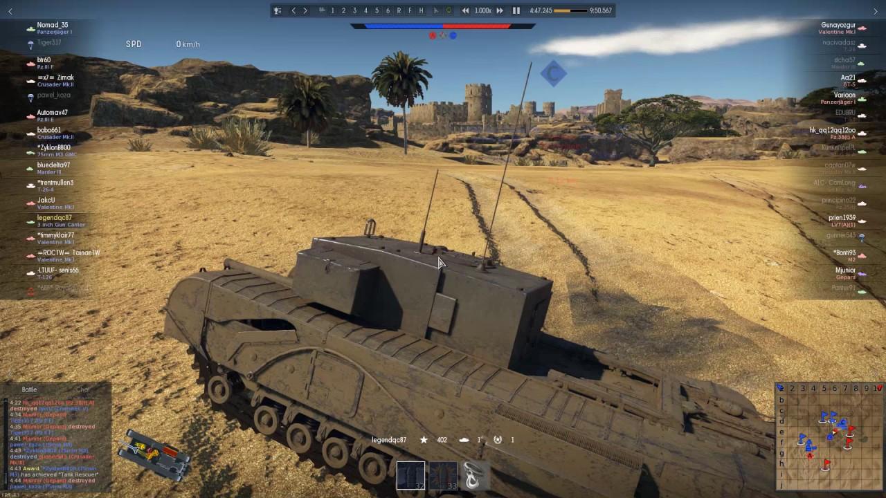 3 inch gun carrier war thunder