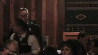 Placer County, CA Lincoln/Reagan Dinner 2010 pt 9
