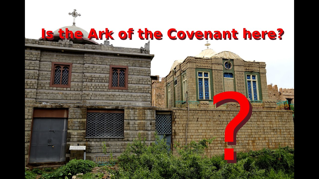 Is the ark of the covenant in ethiopia youtube is the ark of the covenant in ethiopia publicscrutiny Images