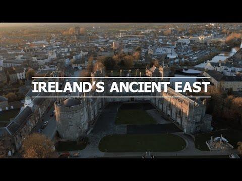 Richard E. Grant explores Ireland's Ancient East | Tourism Ireland | Smooth