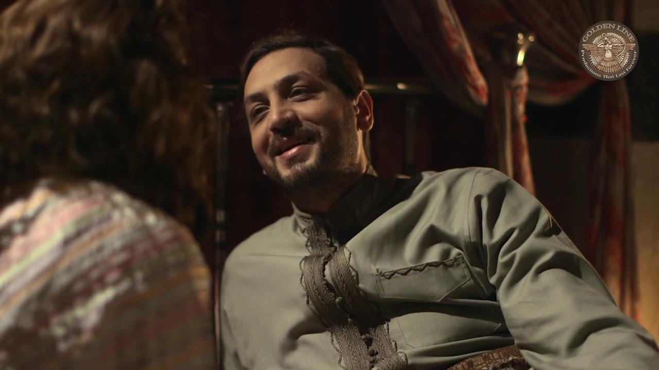 مسلسل سلاسل ذهب  ـ الحلقة 23 الثالثة  والعشرون كاملة |  Salasel Dahab  - HD
