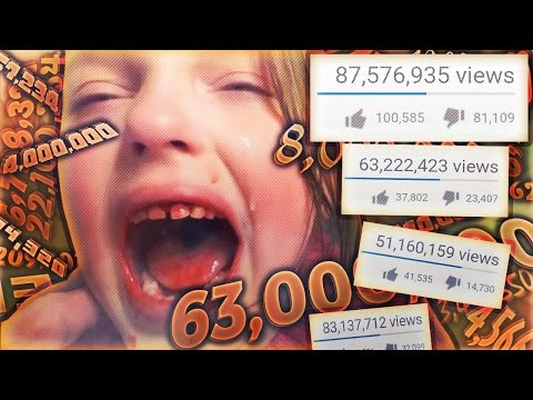 HOW TO GET BIG ON YOUTUBE (Exploiting Children for Money) thumbnail
