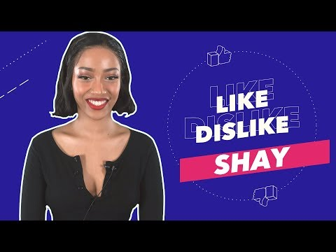 Youtube: Shay – Like & Dislike avec Niska, SBTRKT, Antidote, un cadeau de Noel & des Dossiers 🗂🐍