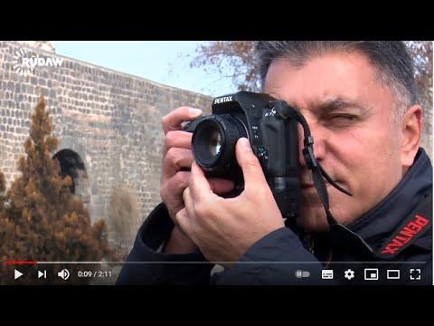 Mehmet Masum Süer, Rudaw TV