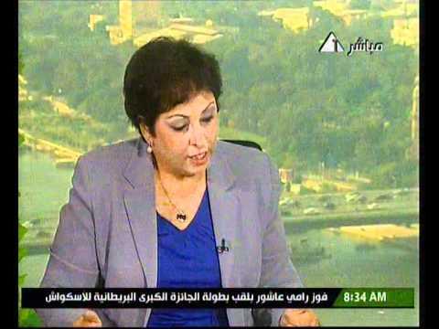 صباح الخير يام صر (8) 26-9-2011