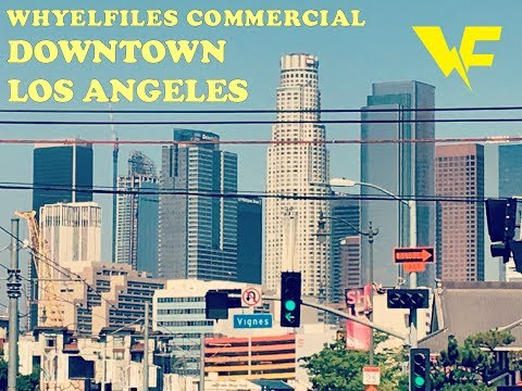 WHYELFILES COMMERCIAL | LOS ANGELES