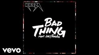 Watch music video: Kiesza - Bad Thing
