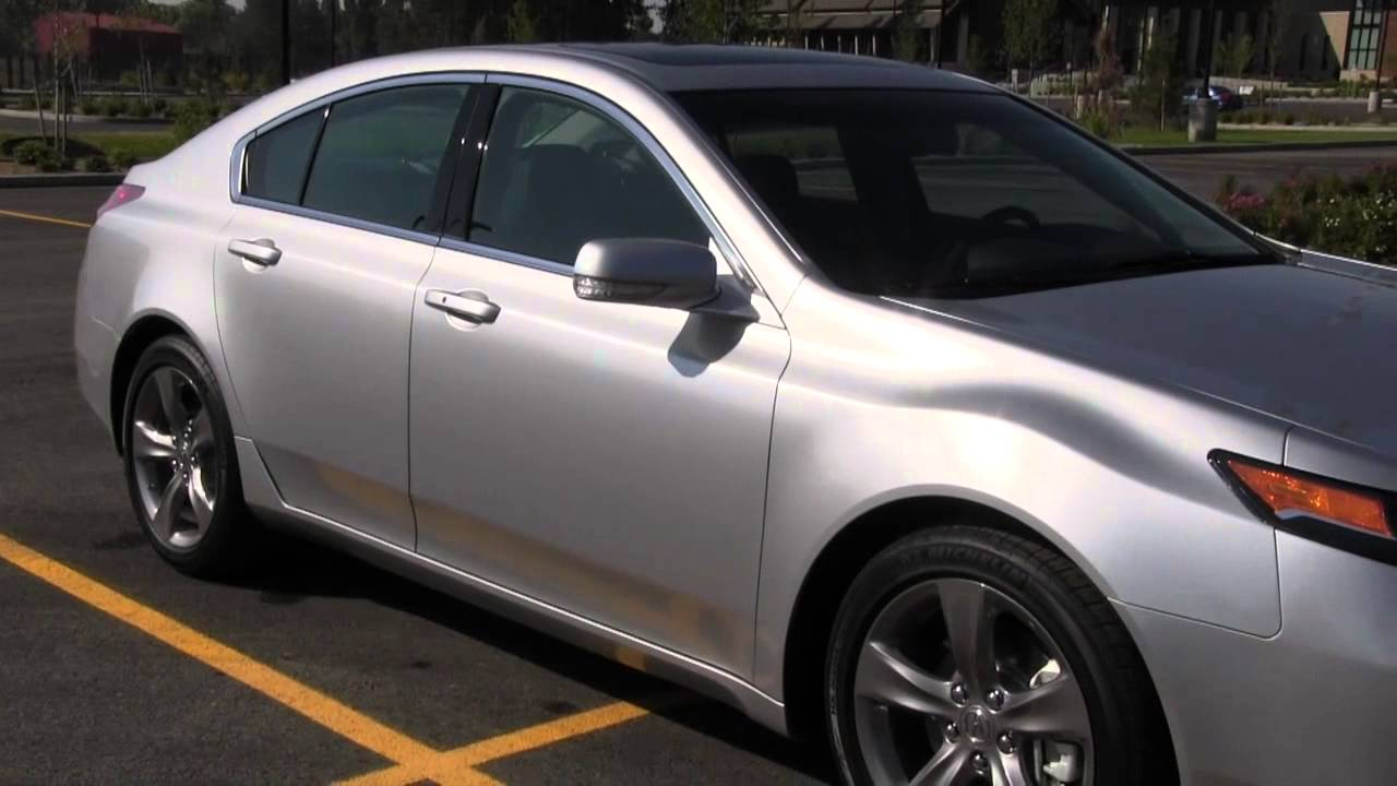 tech black youtube awd acura tl matt tlx watch sh pohanka