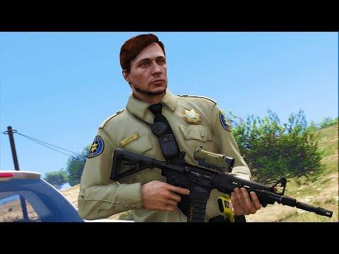 LSPDFR - Day 928 - Arrest Warrant with Backup