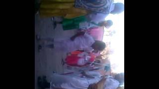danza en el ejido san alberto durango