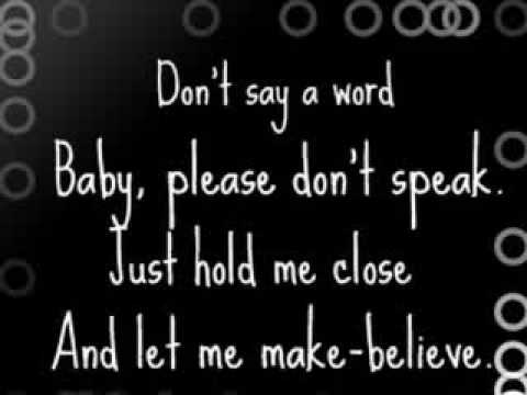 One Last Time - Elise Estrada With Lyrics!
