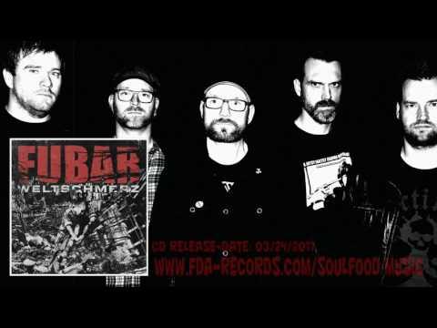 FUBAR - Dead ( OFFICIAL VIDEO )