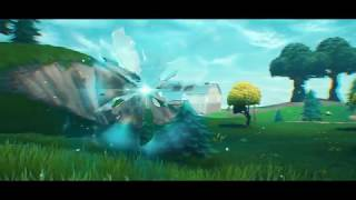 FORTNITE MONTAGE} THE REAL FINESSE FINISHER