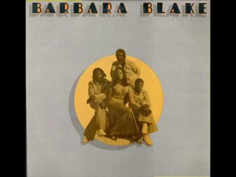 barbara blake & the uniques - Let Me Down