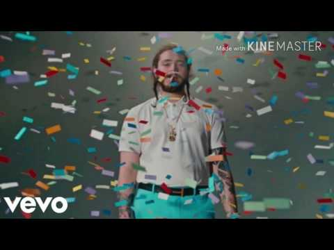 Post Malone -Congratulations ft.Quavo...