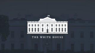 Vice President Pence Addresses High Intensity Drug Trafficking Area Directors & Deputy Directors
