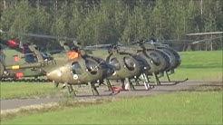 Wihuri 2015 sotaharjoitus