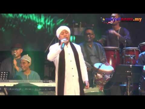 Opick - Rapuh (Live)